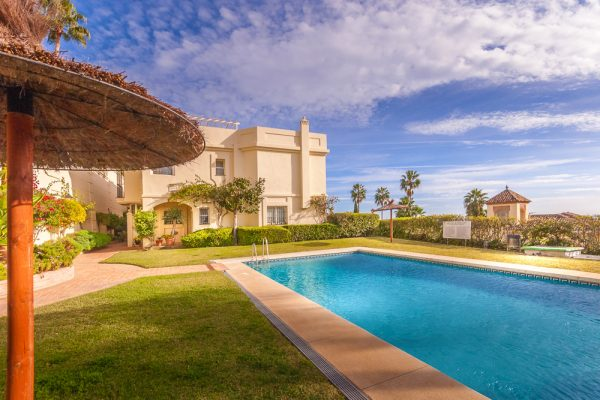Townhouse on La Quinta Hills, Marbella